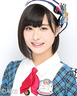2016年AKB48プロフィール_佐藤栞_2