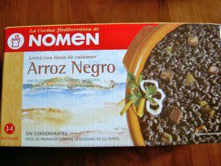 arroznegro