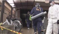 女子大生殺害事件 体の傷は数十か所 強い殺意か 大阪 大東