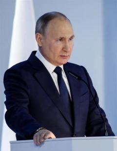 ロシア、米国を「非友好国」に リスト作成で活動制限