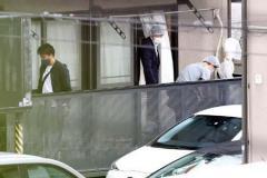 [速報]広島県警の警官逮捕 覚醒剤を譲り受けた疑い