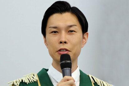 ハライチ・岩井勇気