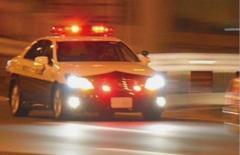 仕事で急いでいた巡査長、公用車で47キロオーバーの運転 秋田県