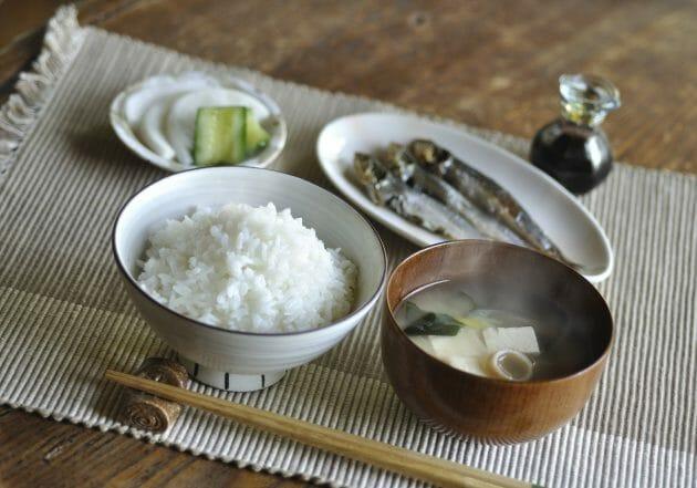 食料自給率37%の日本、輸入が途絶えた場合の「一日の食事の献立」が衝撃的の画像1