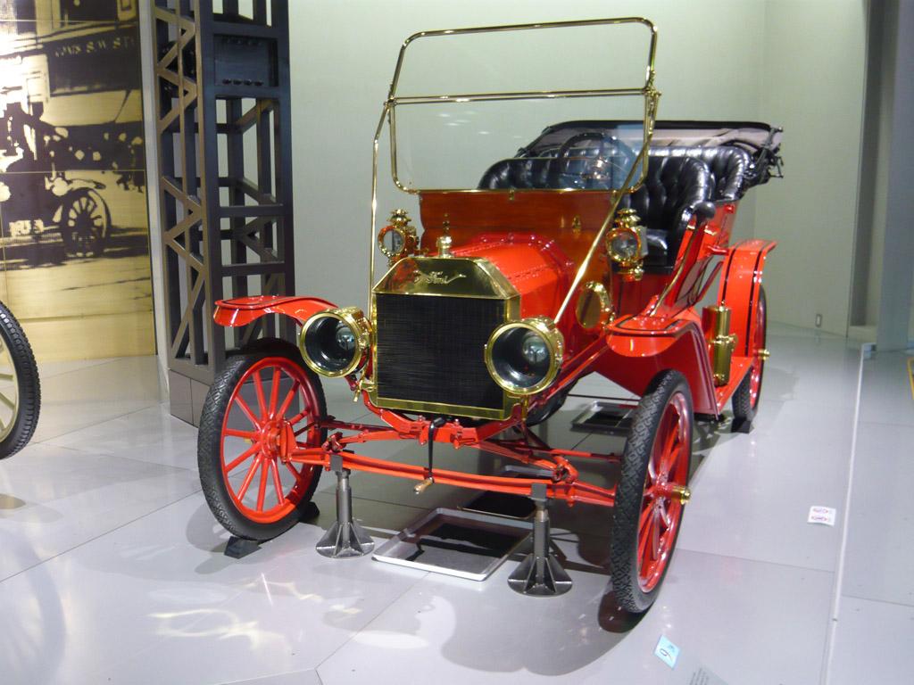 フォード・モデルTの画像 p1_35