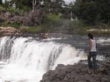 hanana falls