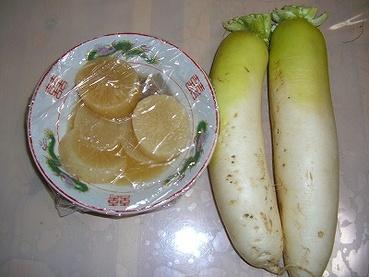 大阪グルメ 野菜