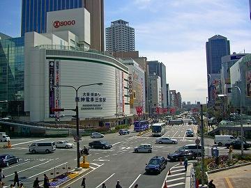 神戸街並み4