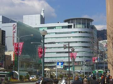 神戸街並み2