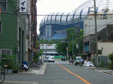 大阪のグルメ