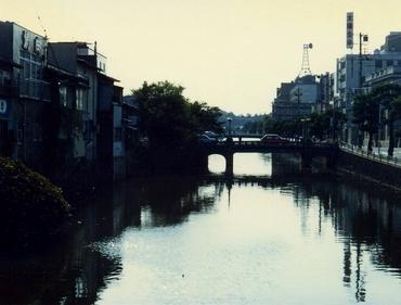 大阪のグルメ 松江市