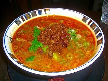 四川辣麺3