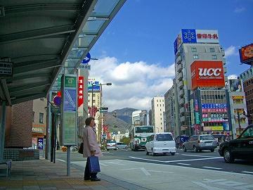 神戸街並み5