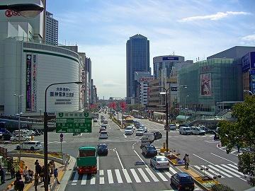 神戸街並み3