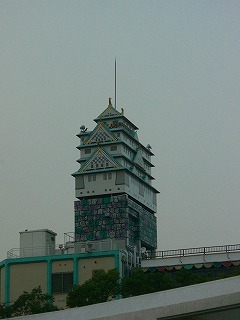 天王寺界隈1