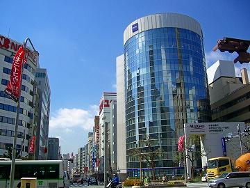 神戸街並み1