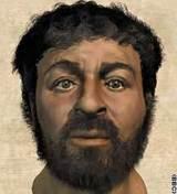 イエスの顔