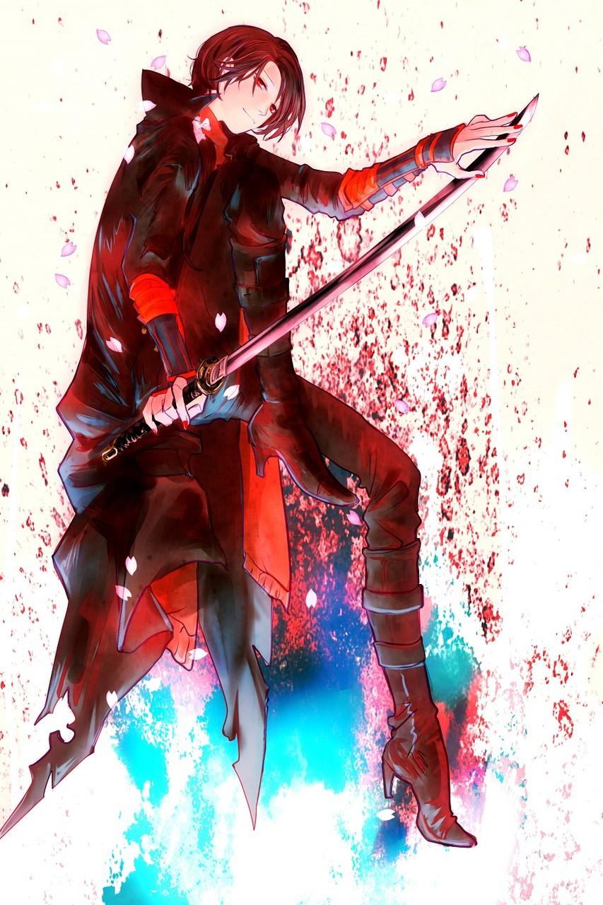 刀剣乱舞の画像 p1_36