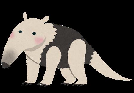 animal_arikui