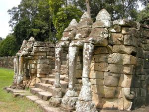110819カンボジア - 074