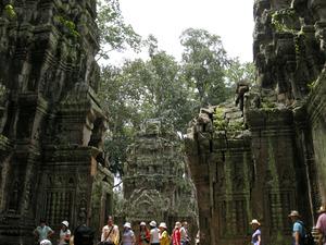 110819カンボジア - 110
