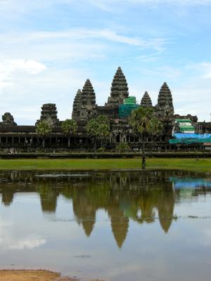 110819カンボジア - 167