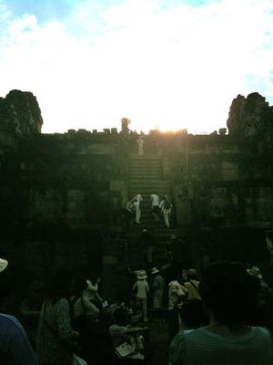 110819カンボジア - 204