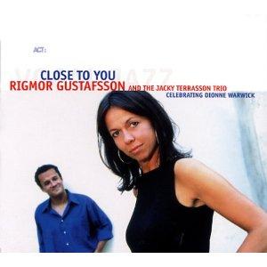 Close to You /Rigmor Gustafsson