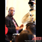 Kenny Washington-drum