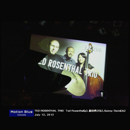 TED ROSENTHAL TRIO