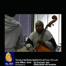 Ray Drummond - bass