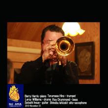 日野皓正 - trumpet