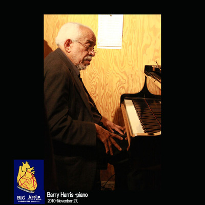 Barry Harris (Piano
