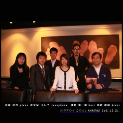 大林 武司 piano/NIPPON SOUL