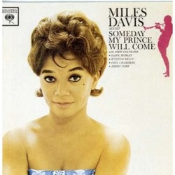 Miles Davis『Someday My Prince Will Come』