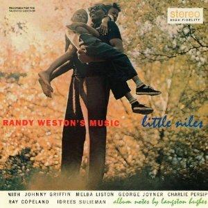 LITTLE NILES/PIANO A-LA-MODE/Randy Weston