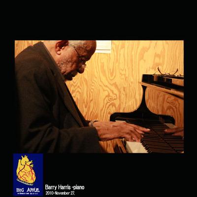 Barry Harris -piano