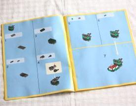 おだんごカフェ@体に優しいナチュラルレシピ-LEGO