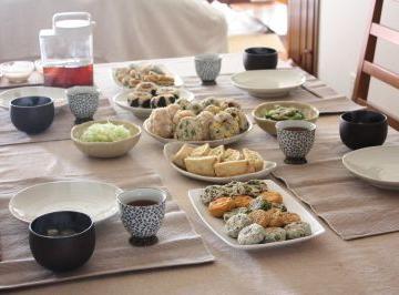 おだんごカフェ@体に優しいナチュラルレシピ-撮影2日目