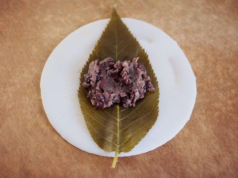 フライパンで作る♪つつみ桜餅P1_600