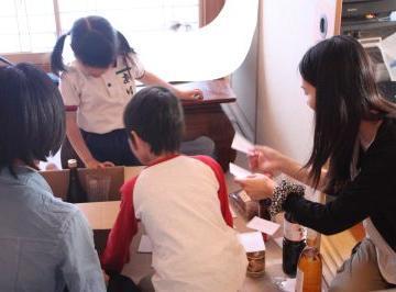おだんごカフェ@体に優しいナチュラルレシピ-撮影