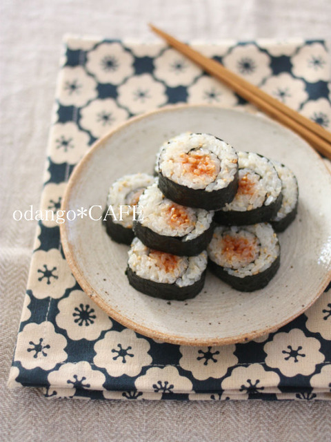 キンパ風くるくる巻き寿司2_600