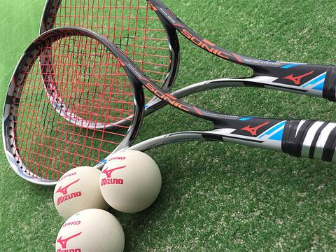 soft-tennis