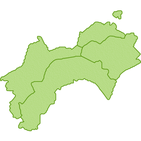 map-shikoku