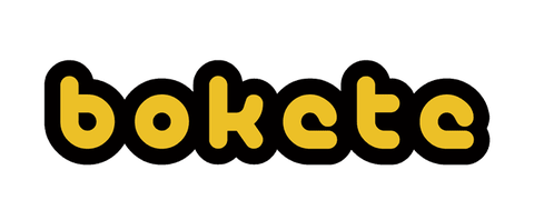 bokete-logo