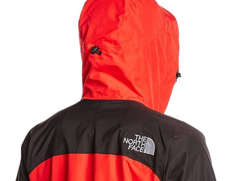 montbell、NORTH FACE、MAMMUT「僕達は街着で着ても問題ないブランドです」