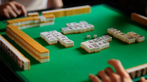mahjong-chino