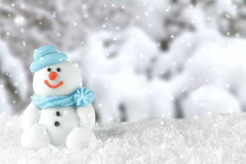 Winter_Snow_Snowmen_468534