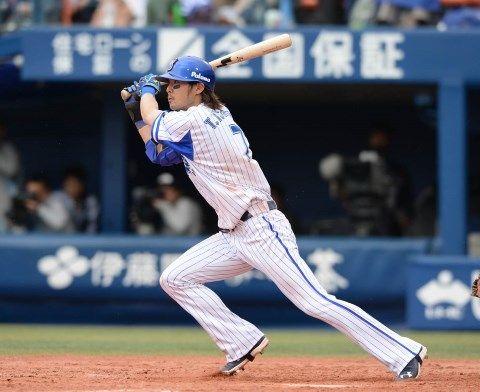 【感動】石川雄洋「横浜から離れることはできない」