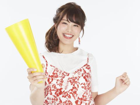 【朗報】稲村亜美が仕事なさすぎて競馬に擦り寄る